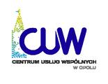 iod szkolenie logo Centrum Uslug Wspolnych w Opolu