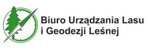 kurs rodo logo Biuro Urzadzania Lasu i Geodezji Lesnej