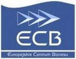 szkolenie inspektor ochrony danych logo Europejskie Centrum Biznesu