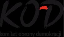 szkolenie iod logo Komitet obrony demokracji