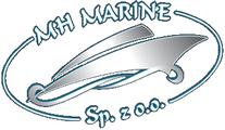 szkolenie rodo dla kadr logo MH Marine logo